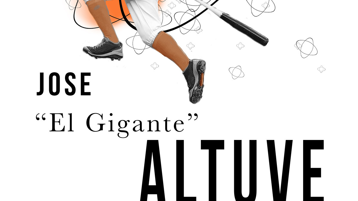 Night Of Champions: Jose Altuve Presented by Hennessy