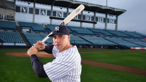 Night of Champions: Carlos Beltran Presented By Hennessy