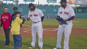 21st Season of Latino Youth Recognition Kicked off with Big Papi and Hanley Ramirez