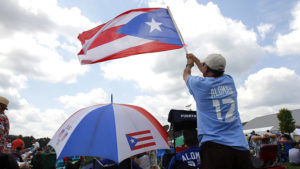 MLB game in Puerto Rico may soon be canceled due to Zika virus