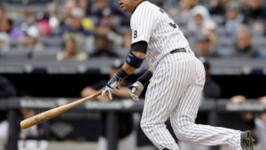 Carlos Beltran hits 400th career home run
