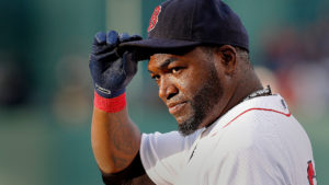 Why David Ortiz still plans on retiring despite his amazing start