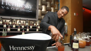 Familia the Hennessy All-Star:  Have a Bad Day, you move Forward