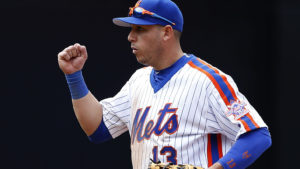 Cabrera: Infielder that Provides Mets with Flexibility