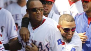 Texas Rangers: Have the Tools with Beltre and Odor