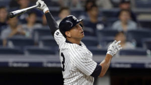 A-Rod and Yankees: Finally at Peace