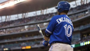 Encarnacion MVP Season and Estrada on Mound: All good up in Toronto