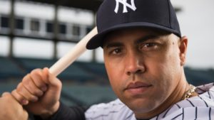 Business of Baseball: Carlos Beltran Off to Texas