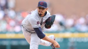 Carrasco of Indians:  The pitcher needed for Cleveland to Move on