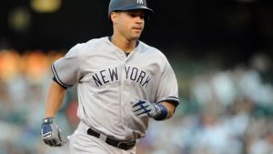 "Gary Sanchez: Rookie Catcher Not like a ""Baby Bomber"""