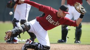 Hernandez: Rule-5 D-backs Pick always has options