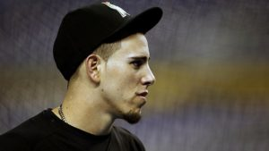 Jose Fernandez:  Family, friend and teammate