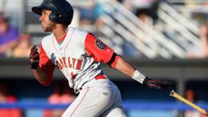 Rosario: A Mets future shortstop Has all the Tools