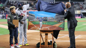 David Ortiz: Left an Impact on Yanks- Sox Rivalry