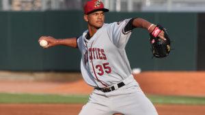 Yankees acquire RHPs Albert Abreu and Jorge Guzman from Houston
