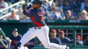 Carlos Santana: Options for Indians in their quest for WS Title