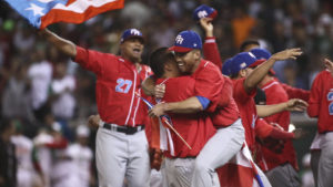 Puerto Rico is the team to beat!