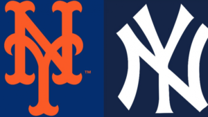 The New York baseball world has been turned upside down