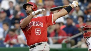 The LatinoBaseball List:  PUJOLS
