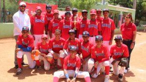 República Dominicana gana Clásico Scotiabank de Pequeñas Ligas Internacional