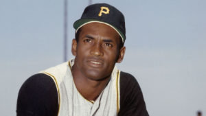 All-Star Game auction includes Roberto Clemente memorabilia!