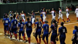 Puerto Rico vence a Dominicana con pitcheo de King