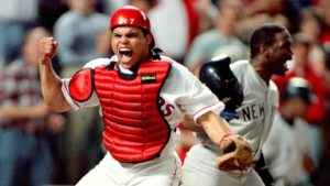 5 reasons why Ivan Rodriguez is a first-ballot Hall of Famer