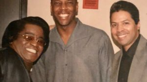 The time James Brown met Doc Gooden