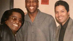 The time James Brown met Doc Gooden