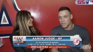 Grand Slam en MLB 2018 #18 Parte 03