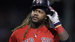 Red Sox cut ties with Hanley Ramirez; Blake Swihart could see more playing time