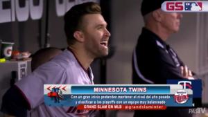 Grand Slam 23 MLB 2018 parte 03
