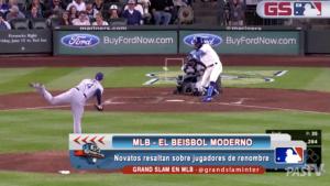 Grand Slam #31 en MLB 2018 Parte 02