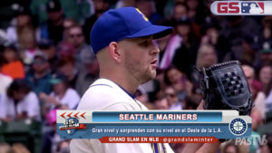 Grand Slam #34 en MLB 2018 Parte 01