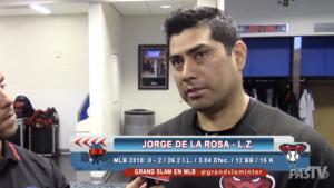 Grand Slam #34 en MLB 2018 Parte 03
