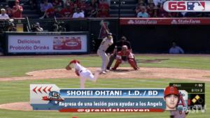 GRAND SLAM #35 en MLB 2018 Parte 01