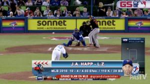 GRAND SLAM #36 en MLB 2018 Parte 01