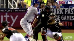 Grand Slam #37 en MLB 2018 Parte 02
