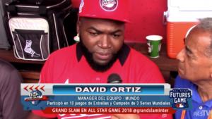 GRAND SLAM #40 en MLB 2018 ASF Parte 01