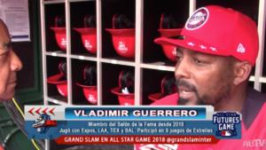 GRAND SLAM #40 en MLB 2018 ASF Parte 02