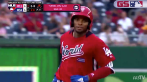 GRAND SLAM #40 en MLB 2018 ASF Parte 03