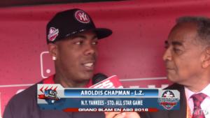 GRAND SLAM #42 en MLB 2018 ASG Parte 01