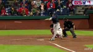 Grand Slam #45 en MLB 2018 Parte 03