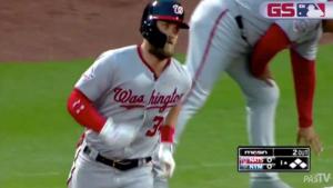 Grand Slam #46 en MLB 2018 Parte 02