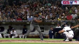 Grand Slam #45 en MLB 2018 Parte 02