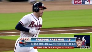 Grand Slam #48 en MLB 2018 Parte 02
