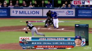 Grand Slam #50 en MLB 2018 Parte 02