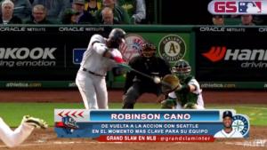 GRAND SLAM #51 en MLB 2018 Parte 01