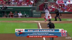 Grand Slam #51 en MLB 2018 Parte 03
