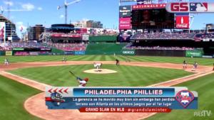 Grand Slam #53 en MLB 2018 Parte 02